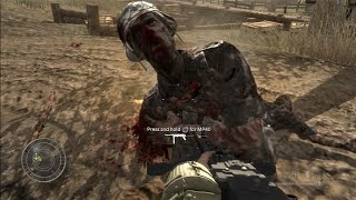 Sly Shooter - Call Of Duty World At War Brutal Moments/Combat Compilation Vol.1