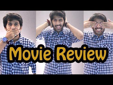 Engeyum Naan Iruppen Movie Review