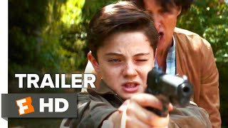 The White King Trailer #1 (2017) | Movieclips Indie