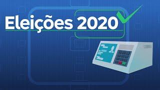 Eleições 2020 Ao Vivo