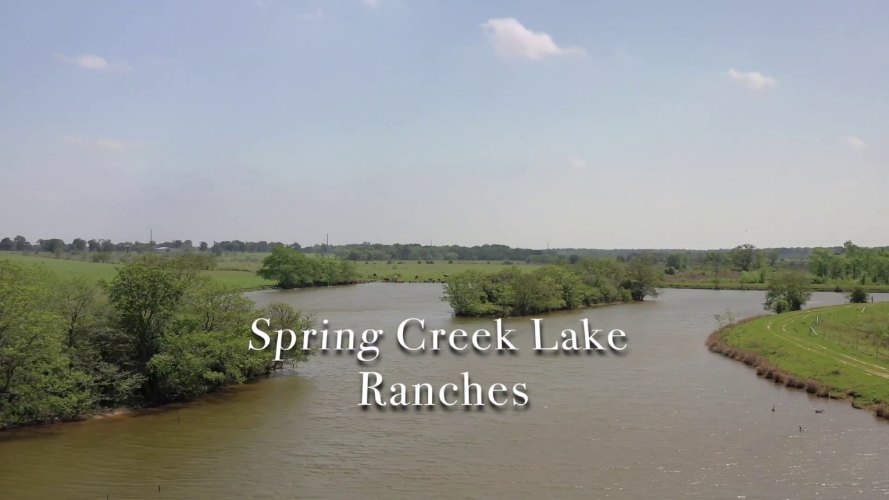 Spring Creek Lake Ranches