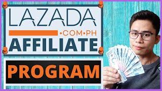 Lazada Affiliate Program In The Philippines 2020
