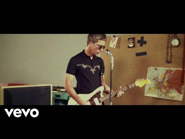It's A Beautiful World - Noel Gallagher