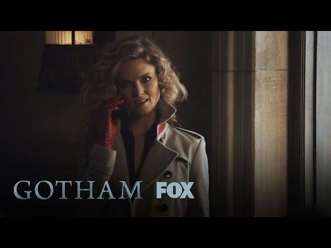 Gotham 2.02 (Clip 'Unexpected')