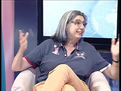 A TUTTO PONENTE GABRIELLA MANFREDI IL BUNKER DI VIEVOLA