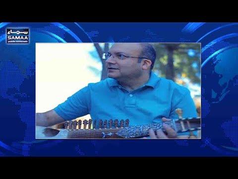 Daily Routine | Nadeem Malik | Samaa TV Anchor