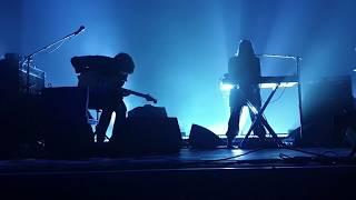 Beach House - Lazuli - Live in Melbourne, Forum Theatre 8 March 2019