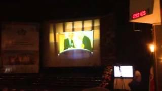 preview picture of video 'Professor Kamal Asgar Memorial'