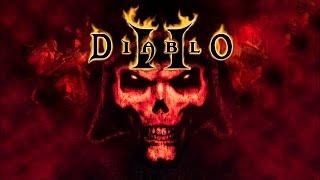 "Diablo 2 ""Nihlathak"" #040 - Let"