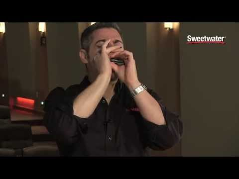 Hohner Rocket Harmonica Review – Sweetwater Sound