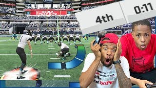 This Game Will Have You On The Edge Of Your Seat! (MUT Wars Season 4 Ep.15)