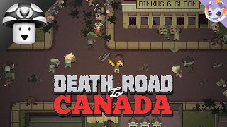 [Vinesauce] Vinny - Death Road to Canada Compilation