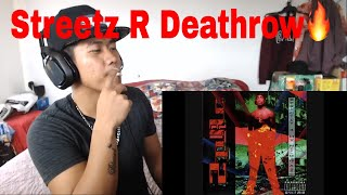 🔥REACTION!🔥2pac - The Streetz R DeathRow