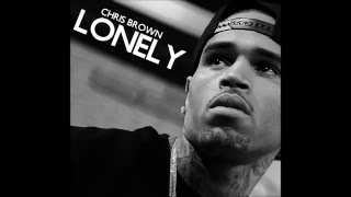 Chris Brown - Lonely