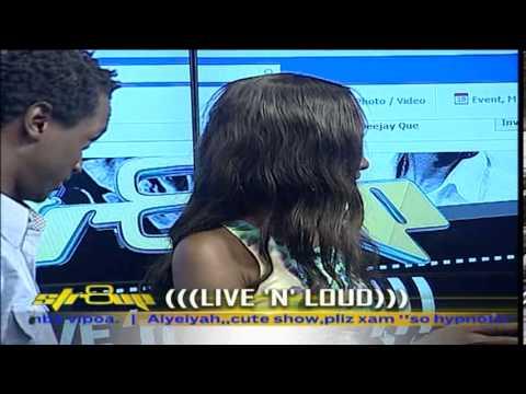 Str8up Live Interview : Lektronika