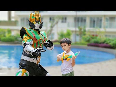 Main Bersama Legend Hero Ganwu Dapat Hadiah Pedang Naga DX