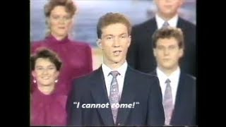 """""""THE WEDDING BANQUET"""" - (Winters) by the CBC Hymn Sing Ensemble"""