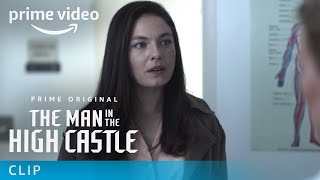 The Man in the High Castle Season 2 - Genealogy | Prime Video