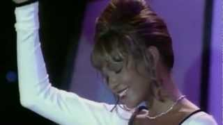 Whitney Houston   I Will Always Love You (World Music Awards 1994 HQ)