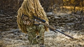 Snipers | One Shot, One Kill | 2015