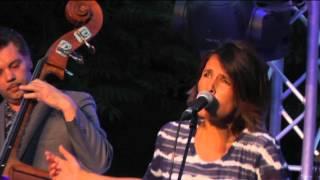 "Tanita Tikaram ""Dust On My Shoes"" live @ Mannheim 19.07.2013"