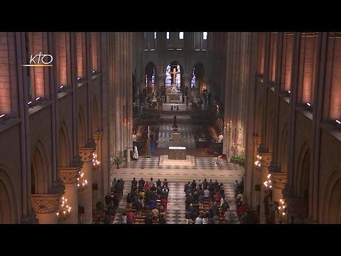 Messe du 5 mai 2017