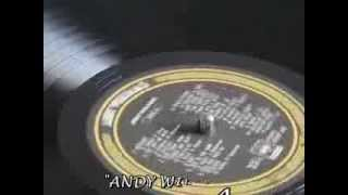 10 KILLING ME SOFTLY WITH HER SONG - Andy Williams