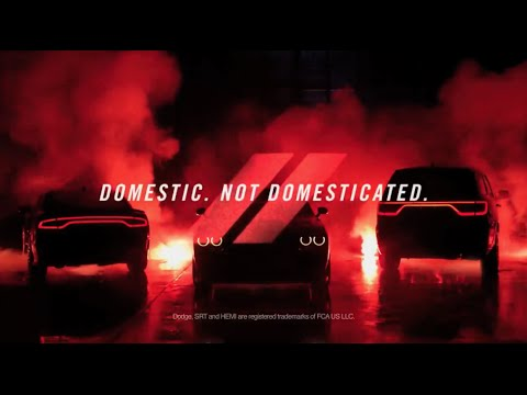 "2017 DODGE ""Warning"" Commercial - Los Angeles, Cerritos, Downey CA - NEW DEALS"