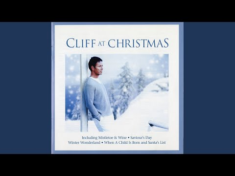 Cliff Richard - Santa's List - Christmas Radio