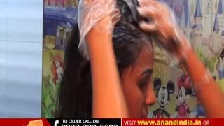 100% Natural BSY Noni Black Hair Magic Shampoo