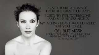 "Annie Lennox - No More ""I Love You's"" (Lyrics on Screen) HD"