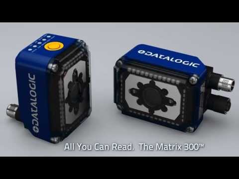 Datalogic Matrix 300