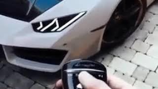 (Curiosidades) Em breve você poderá escolher qual a cor do carro que combina melhor com seu dia.