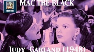 """Judy Garland """"Mac the Black"""" from """"The Pirate"""" 1948 (HD)"""