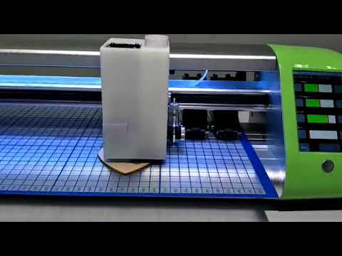 Cutting Plotter Skycut C- 24 (2 Feet ) With Camera