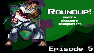 Roundup! 5: Weekly Video Game News