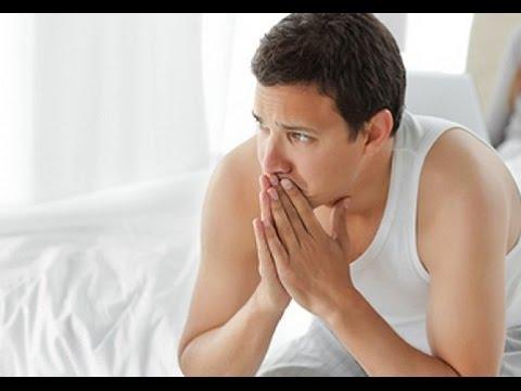 Аденома простаты боль в промежности