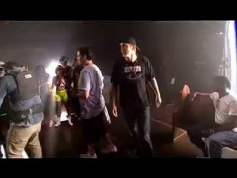 Step Up 2 the Streets Featurette - 'Music'