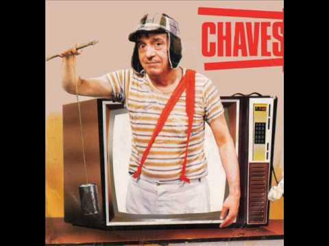02 - TCHUIM TCHUIM TCHUM CLAIM - CHAVES E A TURMINHA (DISCO 'CHAVES' - 1989)
