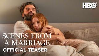 'HBO' presenta un avançament de la sèrie 'Secretos de un matrimonio'