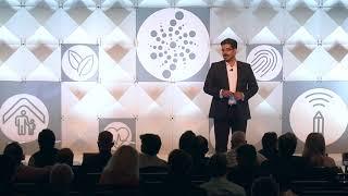 Adaptive Intelligence: Hacking Your Brain's Response To Change | Amin Toufani | SU Global Summit