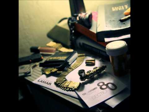 Kendrick Lamar - A.D.H.D. [Audio]