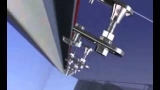 Video Quy trình lắp đặt thang máy