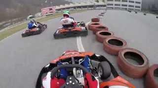preview picture of video 'Gara Sprint Pista Ronco Scrivia'