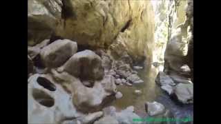 Video del alojamiento Hotel Hospedería Las Buitreras