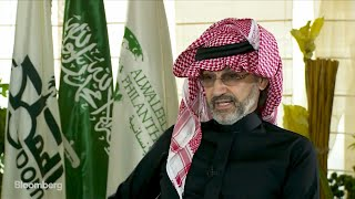 Saudi Billionaire Alwaleed On Secret Deal to Secure His Release