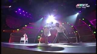 Yêu Xa - Quang Đăng & Hoàng Yến (So You Think You Can Dance Season 3)