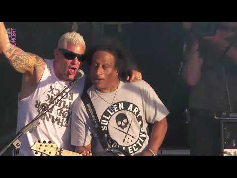Body Count - Cop Killer (Live at Hellfest 2018)