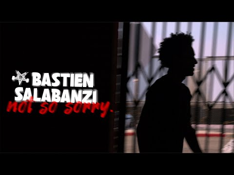 """preview image for Bastien Salabanzi's """"Not So Sorry"""" Part"""
