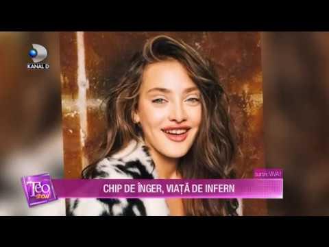 Teo Show (21.01.2020) - Povestea fetitei cu chip de inger | VIATA DE INFERN